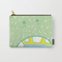 Hungry. Carry-All Pouch