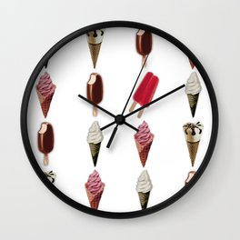 Be the Popsicle Wall Clock
