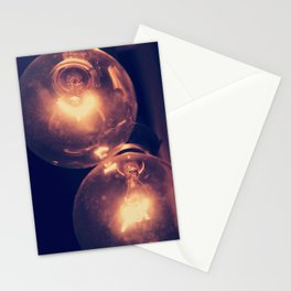 Light & Color Stationery Cards