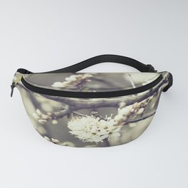 wild blossoms Fanny Pack