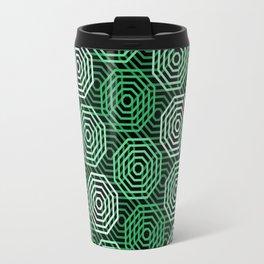Op Art 167 Travel Mug