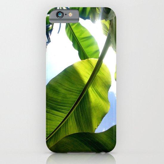 Where's the Banana? iPhone & iPod Case