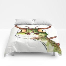 Terrible Terror Comforters