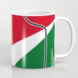 Hungaroring Coffee Mug