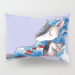 Soft Armor Pillow Sham