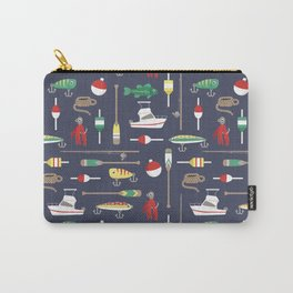 Bait & Sail Carry-All Pouch
