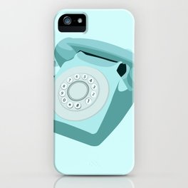 Hotline Bling iPhone Case