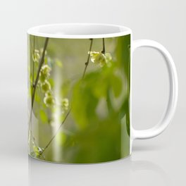 Having a Green Moment Coffee Mug