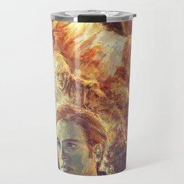 Gingerbuns Travel Mug