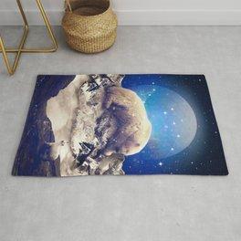 Under the Stars | Ursa Major II Rug