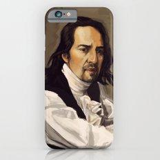 Alexander Hamilton Slim Case iPhone 6s