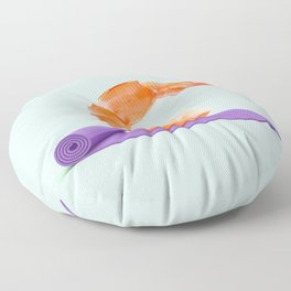 YOGAMBA Floor Pillow