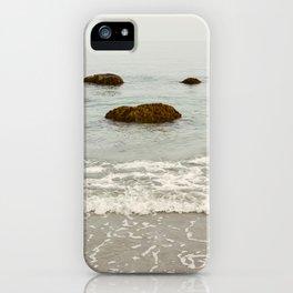 Summer Sea iPhone Case