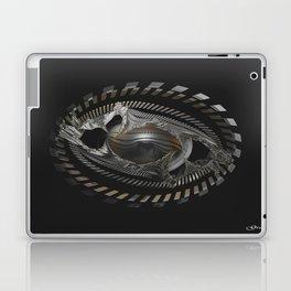 Breaking Free Laptop & iPad Skin