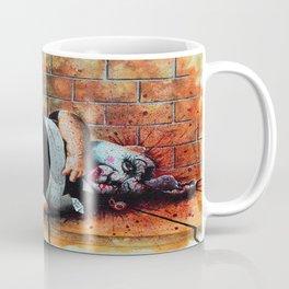 Humpty no more Coffee Mug