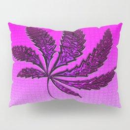 HOT Pink.... Pillow Sham