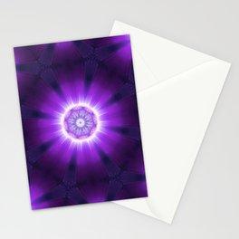 Kaleidoscope 'K3 SN' Stationery Cards