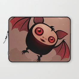 Red Eye the Vampire Bat Boy Laptop Sleeve