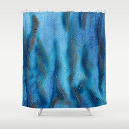 Dreamy Figures Shower Curtain