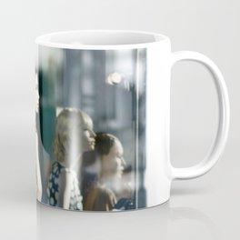 Morning Lineup Coffee Mug