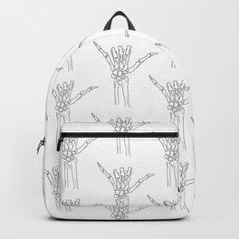 Bare Bones Homie Backpack