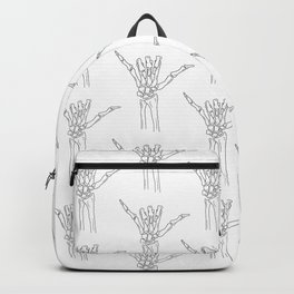 Bare Bones Homie Backpack