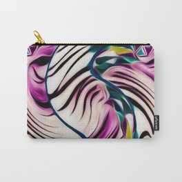 JUNGLE FEE Carry-All Pouch