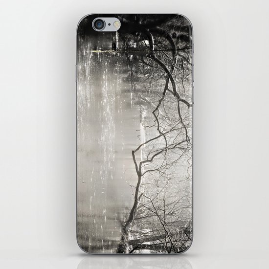 French Creek iPhone & iPod Skin