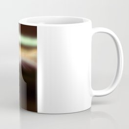 Orange Light Coffee Mug