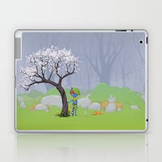 Scout Laptop & iPad Skin