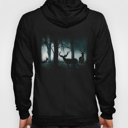 Guardians of the Forest Hoody