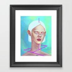 91215 Framed Art Print
