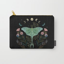Luna and Forester Carry-All Pouch
