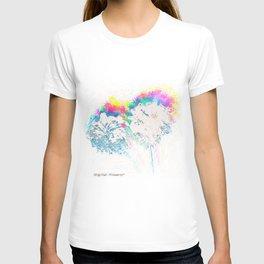 Full cycle T-shirt