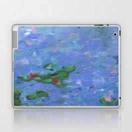 No Monet, No Problems Laptop & iPad Skin