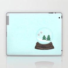 Snow Globe. Laptop & iPad Skin