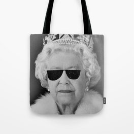 BE COOL - The Queen Tote Bag