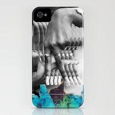LA iPhone (4, 4s) Slim Case