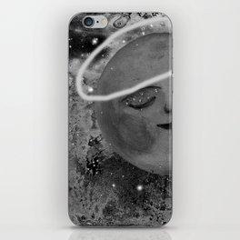 In the Stardust of a Dream iPhone Skin