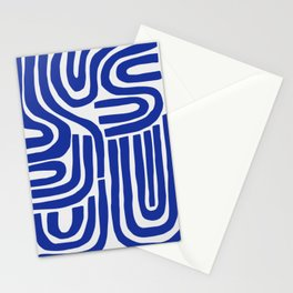 S and U Stationery Cards