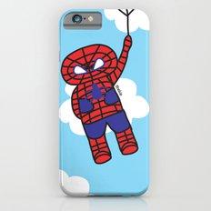 Superheros iPhone 6s Slim Case