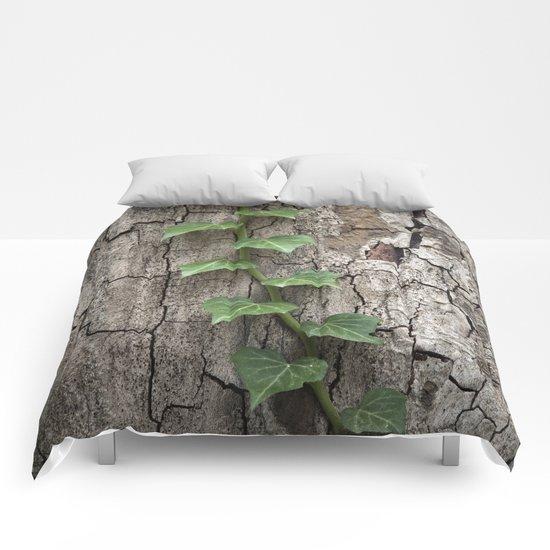 Ivy Comforters
