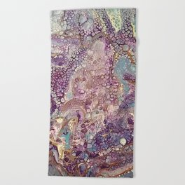 Working Cellular Beach Towel