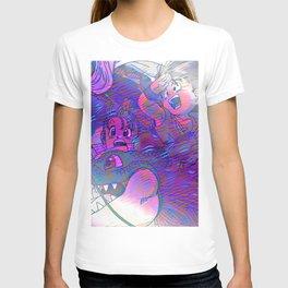 Dragon ball Aesth T-shirt