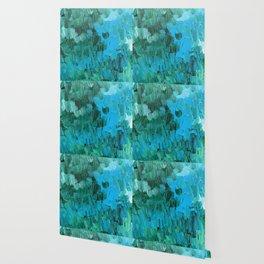 Through the Trees Wallpaper