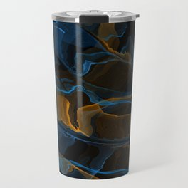 Air is Elemental Travel Mug