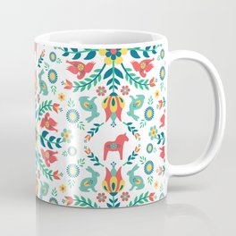 Swedish Folklore Coffee Mug