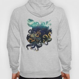 Underwater Dream II Hoody