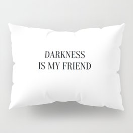 phrases Pillow Sham
