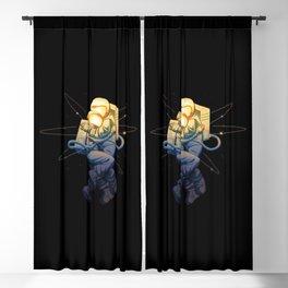 Astro Love Blackout Curtain